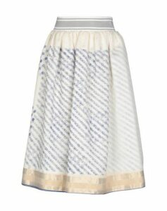 ROHKA SKIRTS 3/4 length skirts Women on YOOX.COM