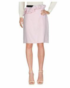GIAMBATTISTA VALLI SKIRTS Knee length skirts Women on YOOX.COM