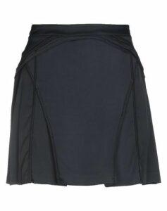 ERMANNO DI ERMANNO SCERVINO SKIRTS Mini skirts Women on YOOX.COM