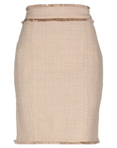 DIXIE SKIRTS Knee length skirts Women on YOOX.COM