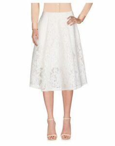 TOPSHOP SKIRTS 3/4 length skirts Women on YOOX.COM