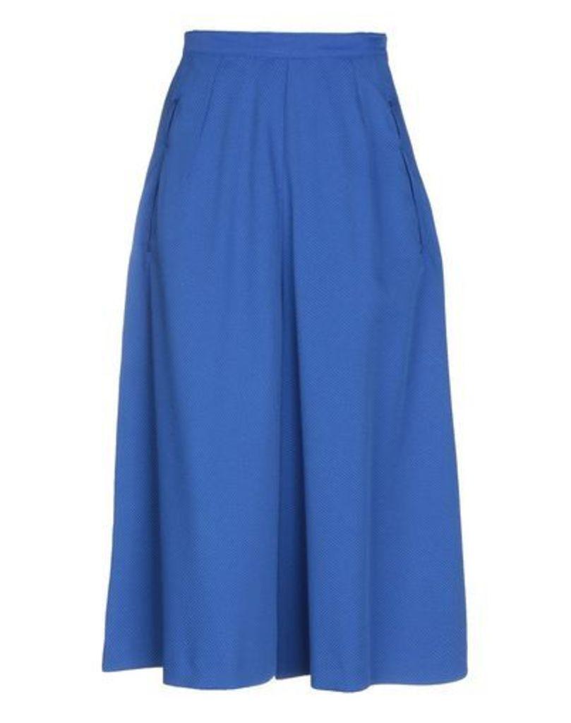 ARMANI JEANS SKIRTS 3/4 length skirts Women on YOOX.COM