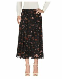 COACH SKIRTS 3/4 length skirts Women on YOOX.COM