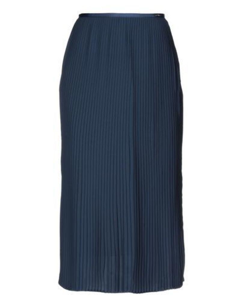 CUBIC SKIRTS 3/4 length skirts Women on YOOX.COM