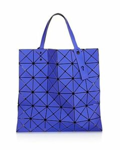 Bao Bao Issey Miyake Lucent Frost Tote