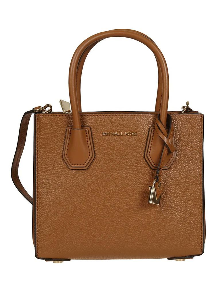 Michael Kors Logo Shoulder Bag