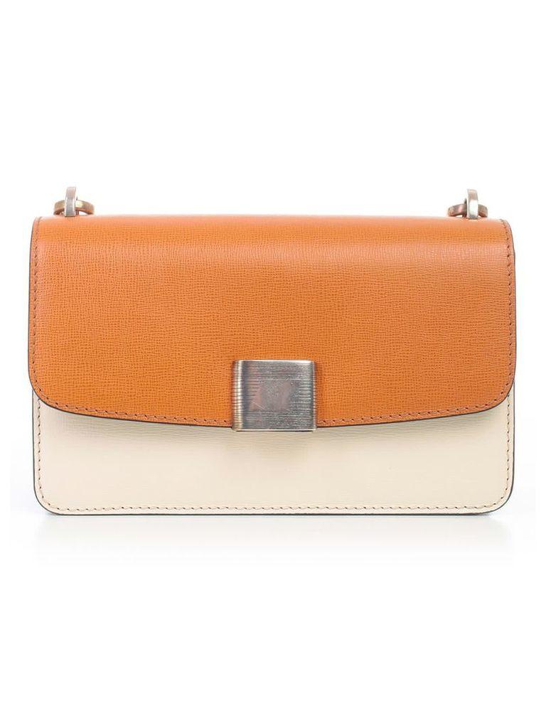 Golden Goose Deluxe Brand Long Foldover Shoulder Bag