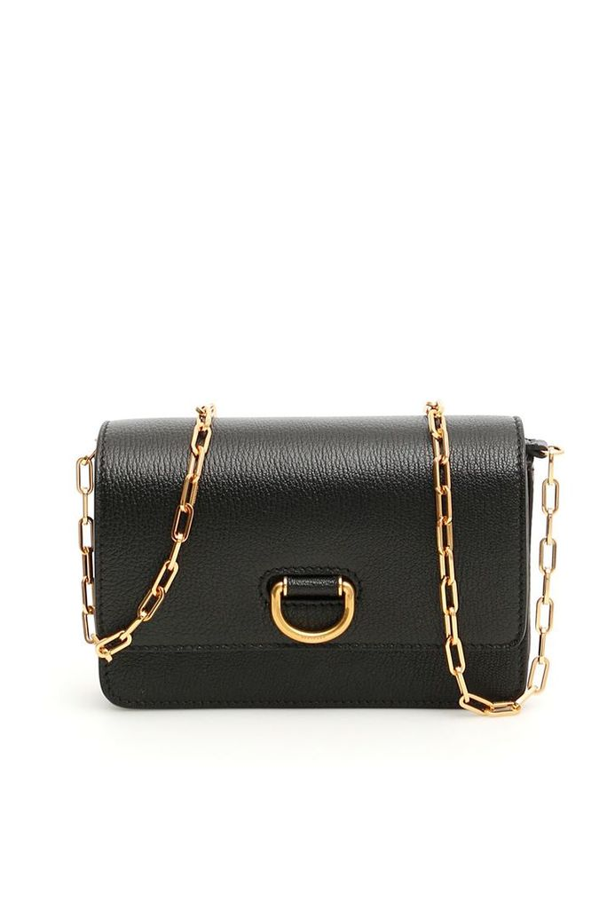 Burberry Hayes D-ring Mini Bag