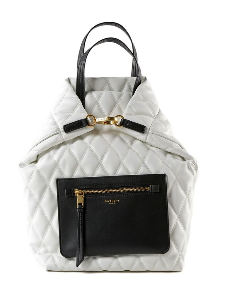 Givenchy Duo Backpack S