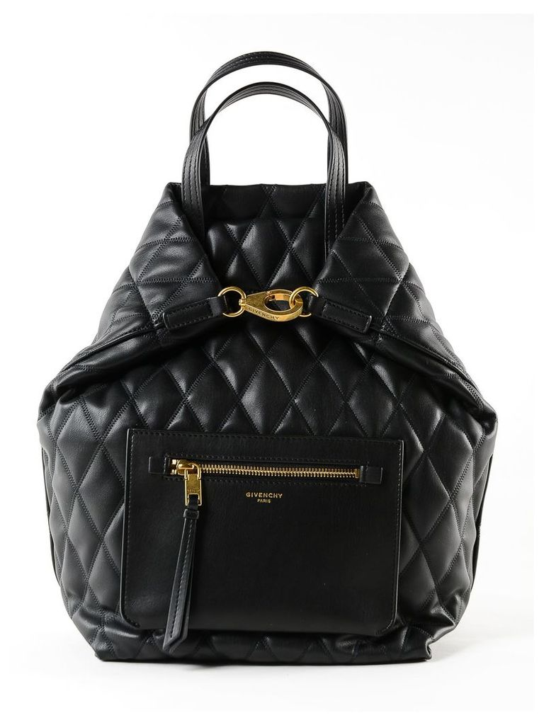 Givenchy Quilted Backpack