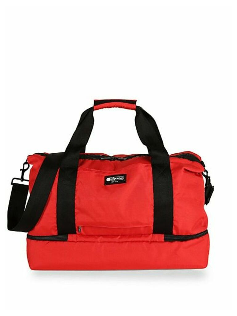 Montana Deluxe Weekender Bag
