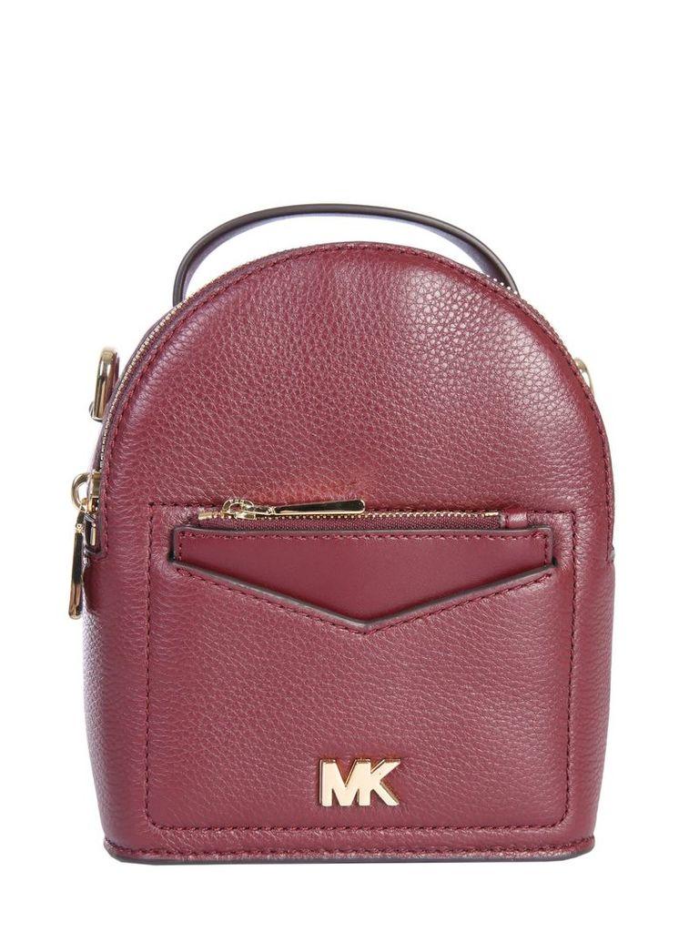 MICHAEL Michael Kors Mini Jessa Backpack