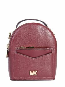 MICHAEL Michael Kors Mini Jessa Backpack