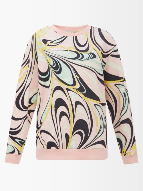 Chloé - The C Mini Leather And Suede Cross Body Bag - Womens - Red