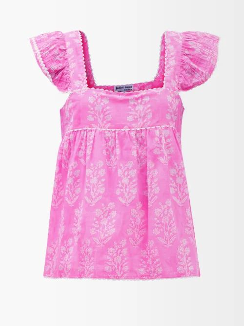 Dolce & Gabbana - Sicily Small Dauphine Leather Bag - Womens - White