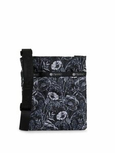 Madison Floral Mini Crossbody Bag