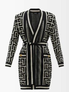 Rhode - Sienna Fishtail Cotton Midi Skirt - Womens - Red
