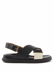 Haight - Tie Waist Sarong Skirt - Womens - Dark Yellow