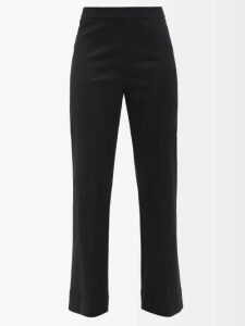 Loup Charmant - Adelaide Cotton Midi Dress - Womens - Light Yellow