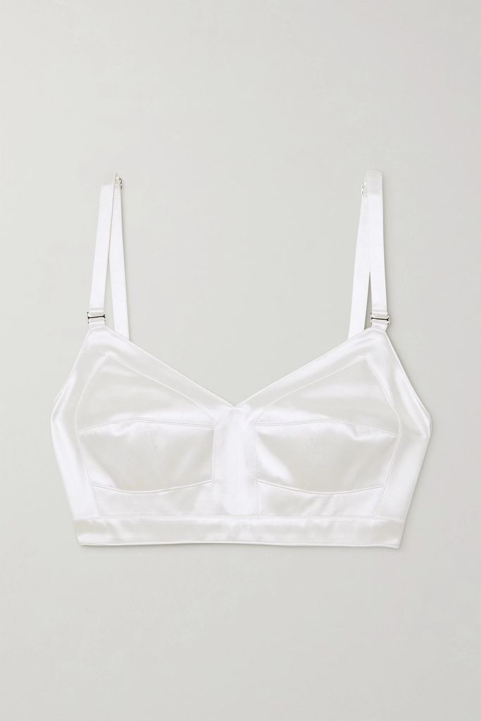 Valentino - Valentino Garavani Candystud Quilted Leather Shoulder Bag - Black