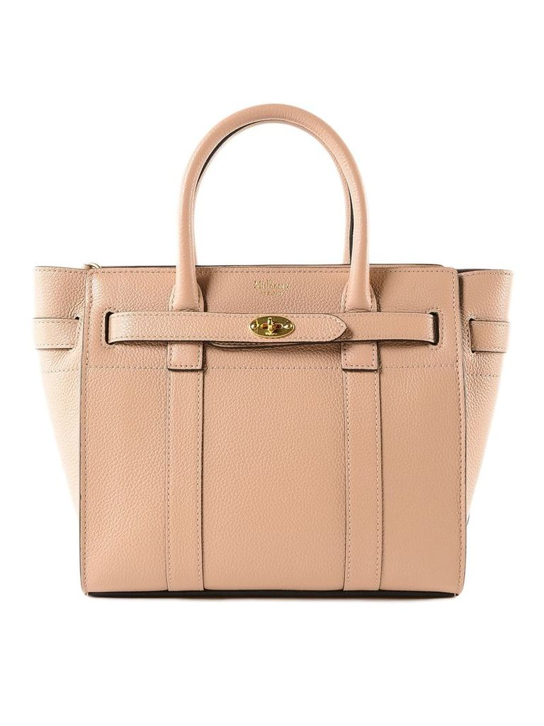 Mulberry Mini Bayswater Tote