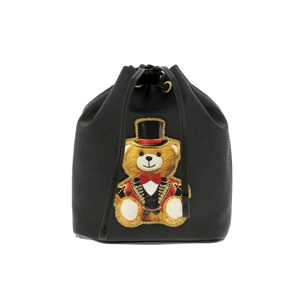 Moschino Couture Mini Bag Shoulder Bag Women Moschino Couture