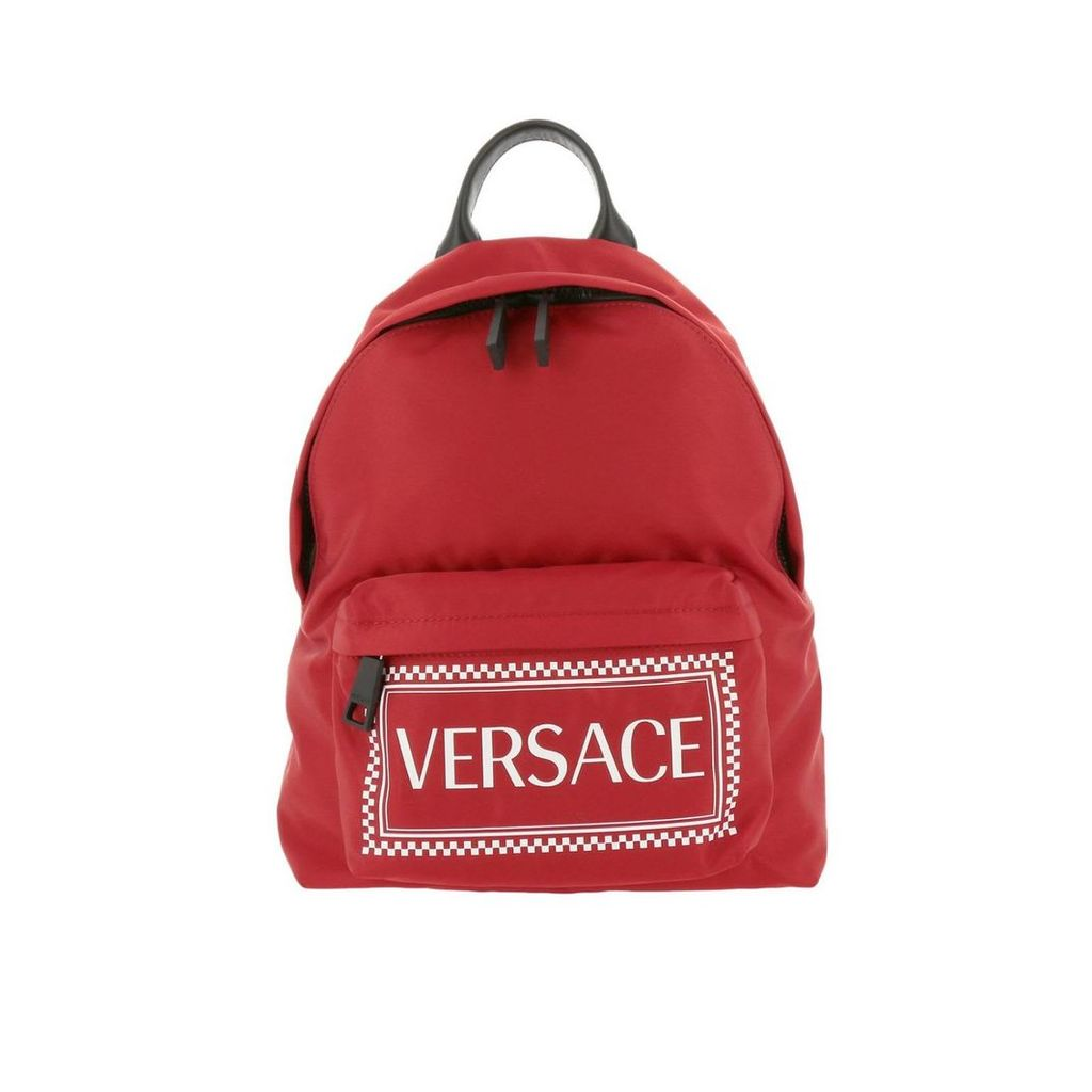 Versace Backpack Shoulder Bag Women Versace