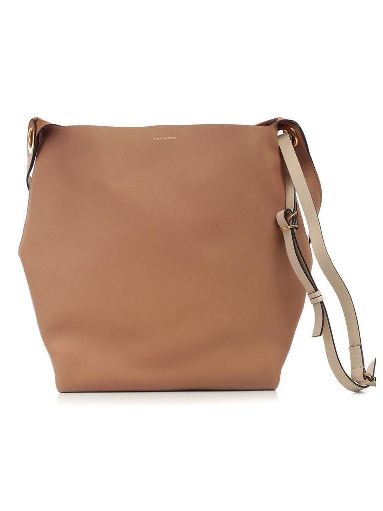 Burberry Medium Gourmet Shoulder Bag