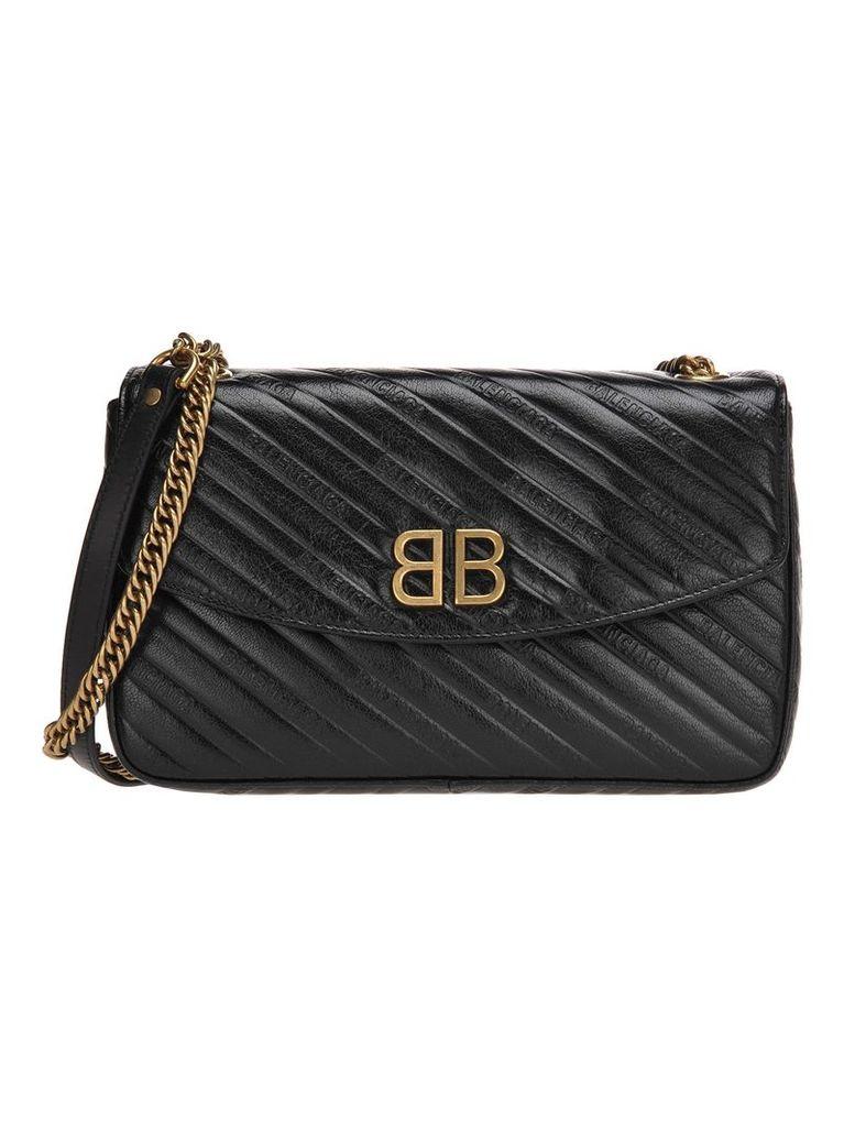Balenciaga Bb Bag