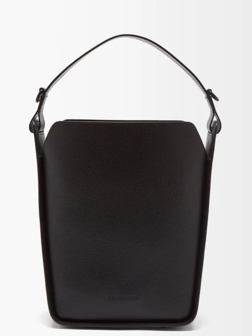 Calvin Klein 205w39nyc - Polka Dot Twill Mini Dress - Womens - Brown White