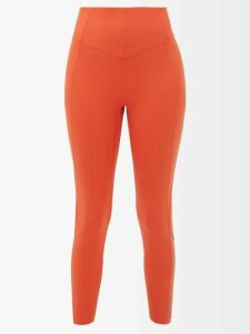 Jonathan Simkhai - Peplum Lace Midi Dress - Womens - Black