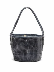 Max Mara Studio - Beirut Coat - Womens - Burgundy