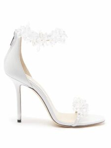 Miu Miu - Tie Waist Single Breasted Wool Coat - Womens - Pink