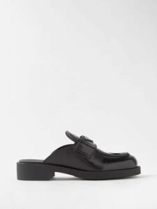 Marni - Floral-print Top - Womens - Red Multi