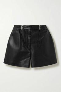 MATÉRIEL - Wool-blend Blazer - Blush