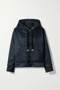 Veronica Beard - Diego Dickey Double-breasted Houndstooth Cotton-blend Blazer - Brown