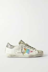 Valentino - Oversized Double-breasted Wool And Silk-blend Blazer - Blue