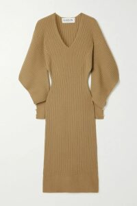Gucci - Checked Wool-twill Blazer - Brown