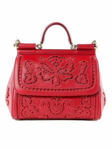 Dolce & Gabbana M Sicily Tote