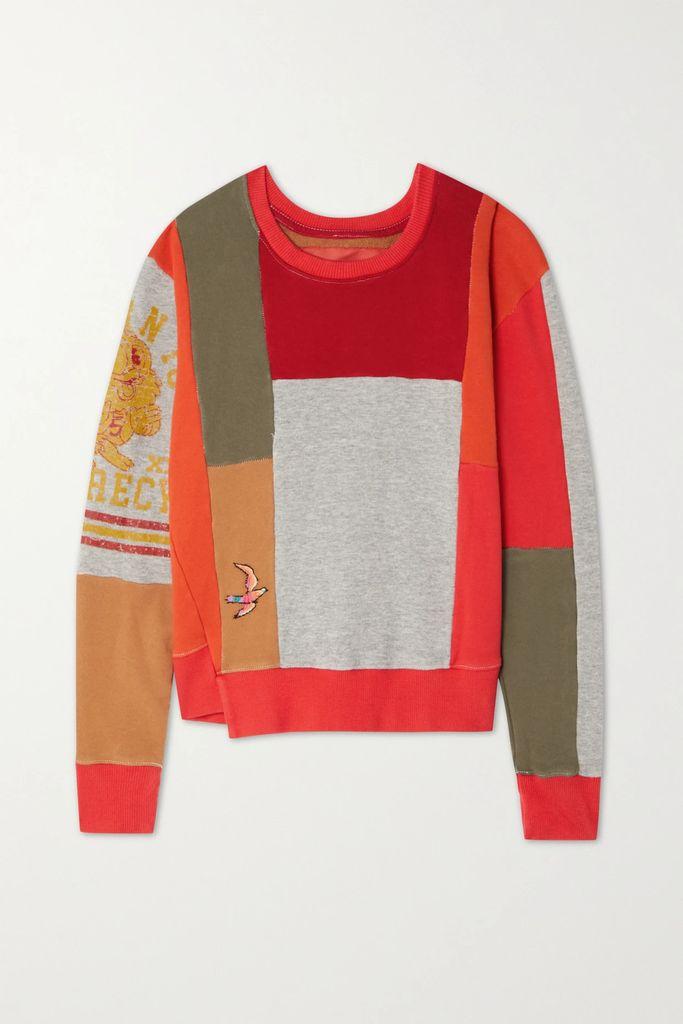 Givenchy - Wool-crepe Blazer - Black
