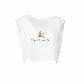 McVERDI - Coat With Long Zipper
