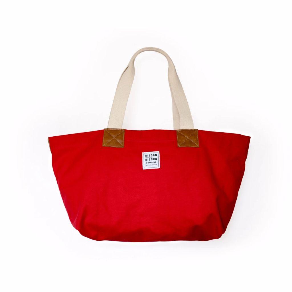 Tomcsanyi - Klari Oversized Jacket Burgundy