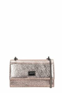 Jimmy Choo Leni Shoulder Bag