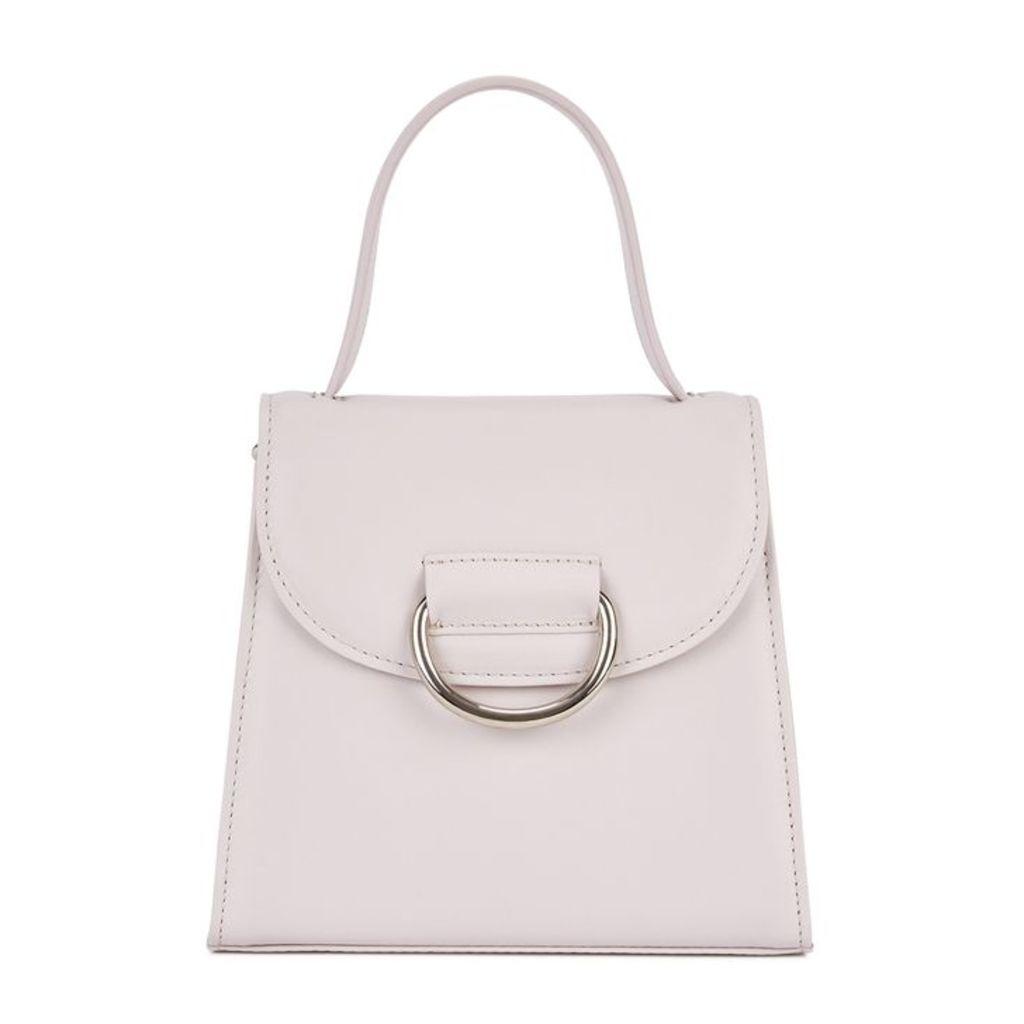 LITTLE LIFFNER Little Lady Leather Cross-body Bag