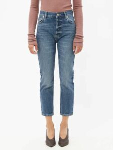 Weekend Max Mara - Canapa Sweater - Womens - Light Grey