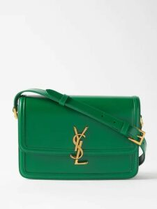 Staud - Victorian Rainbow Panel Maxi Dress - Womens - Black Multi
