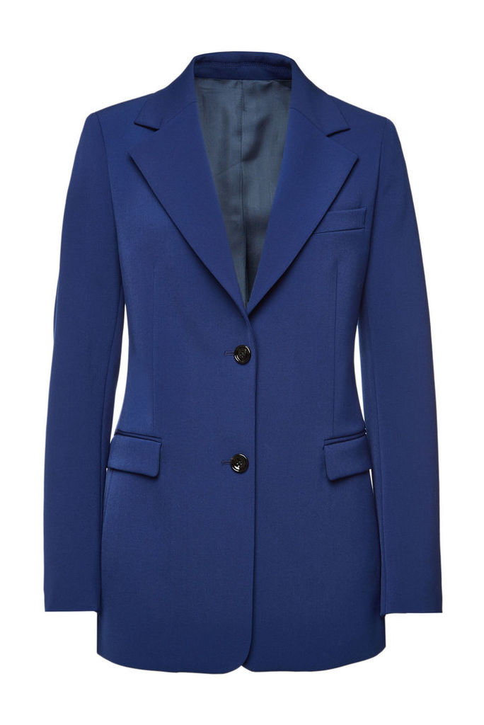 Joseph New Lorenzo Blazer with Wool