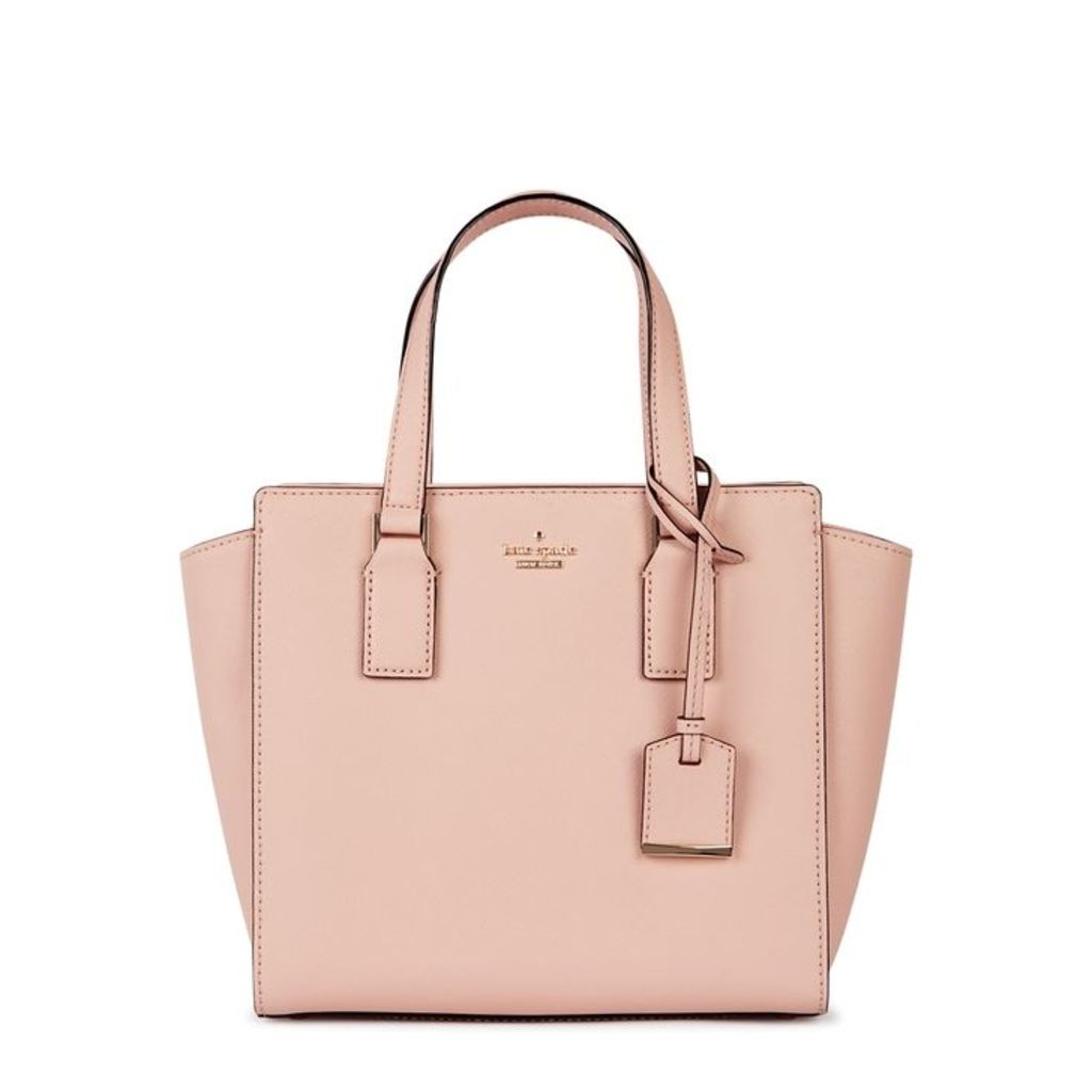 Kate Spade New York Cameron Street Hayden Leather Tote