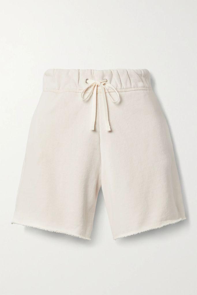 Ulla Johnson - Kati Floral-print Cotton-gauze Blouse - White