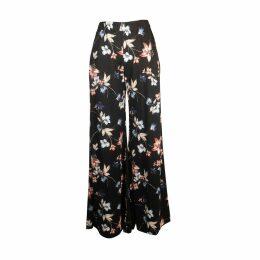 Cove - Carmen Pink Cashmere Jumper